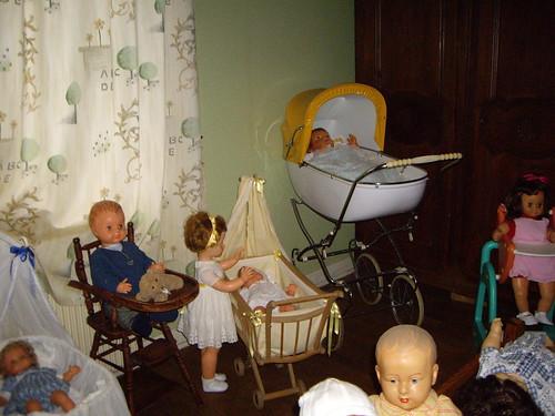 Les poupées de ma maison  11368133174_db0efca548