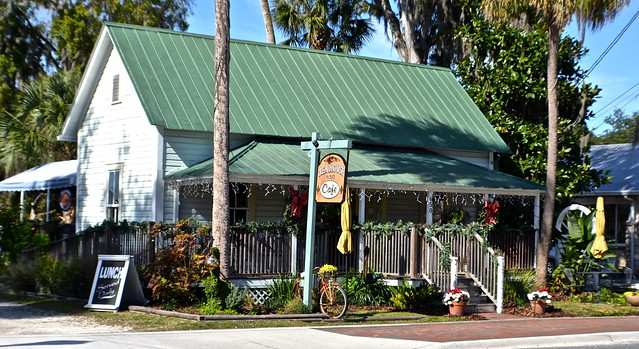 Teahouse 650, Heritage Village