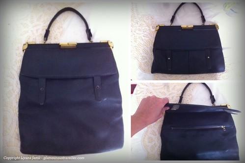 Vintage Handbag_Amsterdam
