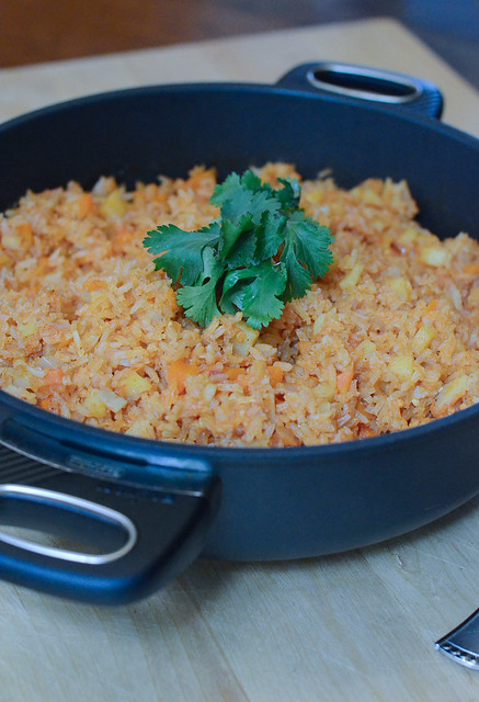 Restaurant Style Mexican Rice-080.jpg
