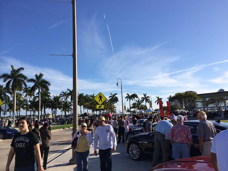 Supercar Show 2014