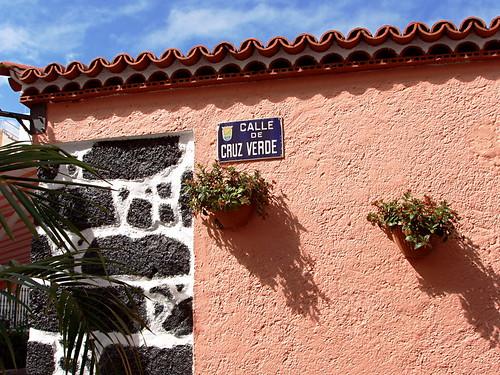Ranilla District, Puerto de la Cruz