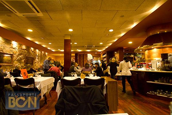 restaurante La Flauta, Barcelona
