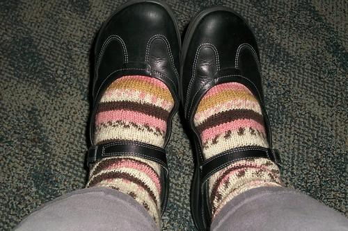 Brach's Socks