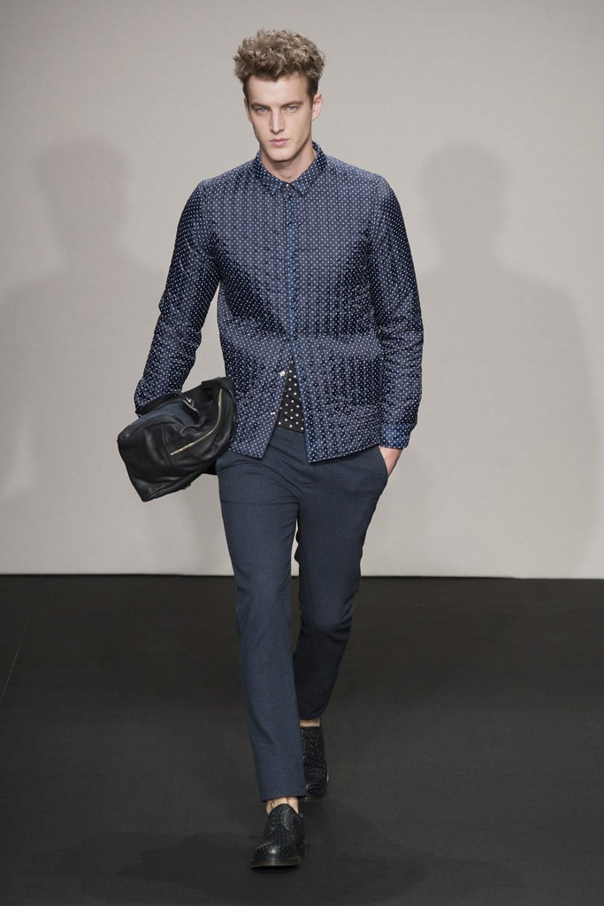 FW14 Milan Daniele Alessandrini031_James Smith(fashionising.com)