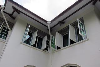 Reflections at Bukit Chandu