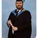 The Graduation Photo from my BA in History by murky