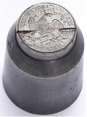 Carson City Mint die