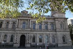 Adelaide General Post Office, 2014