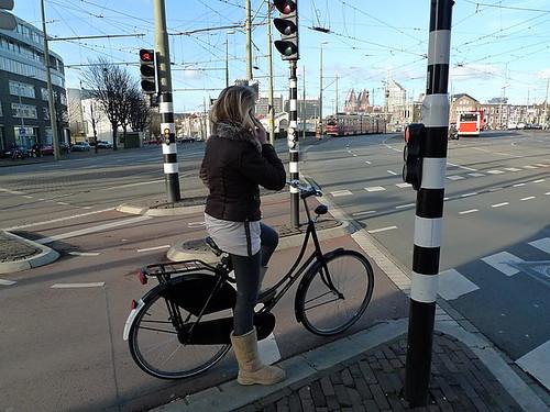荷蘭交通標誌
