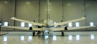 Airplane Butt