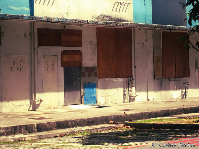 Zion Road Estate 09