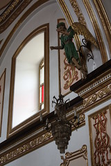 Ángel del Candelabro