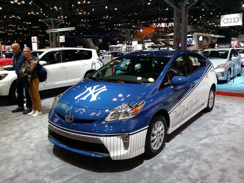 Toyota Prius fan club - 13906351722 1c1ae463f5 c