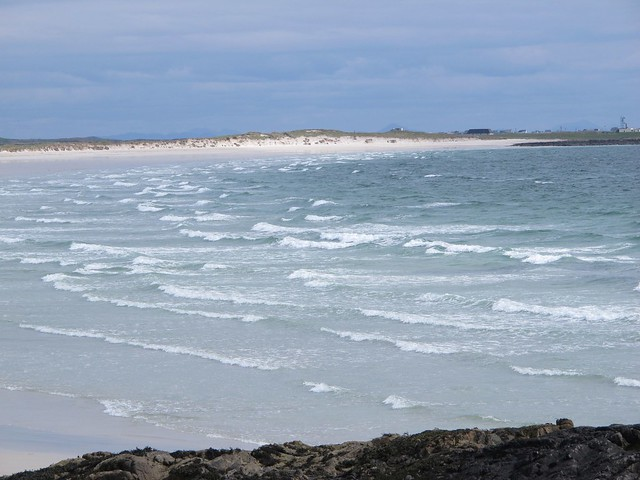 Three days on Tiree