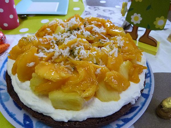 gâteau choco 1