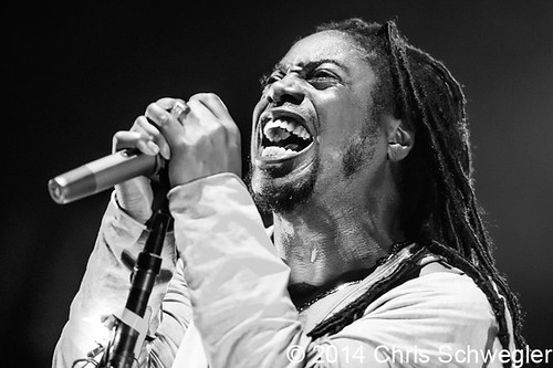 Sevendust - 04-28-14 - An Evening With Sevendust, Royal Oak Music Theatre, Royal Oak, MI