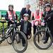 St Mary's CB GS, Belfast, win Sustrans Giro Schools Challenge, 7 May 2014