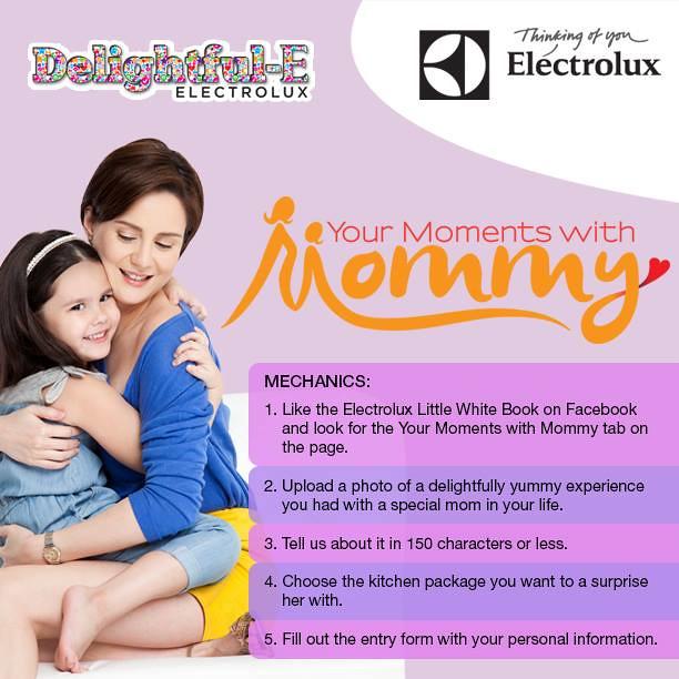 Electrolux Delightful-E