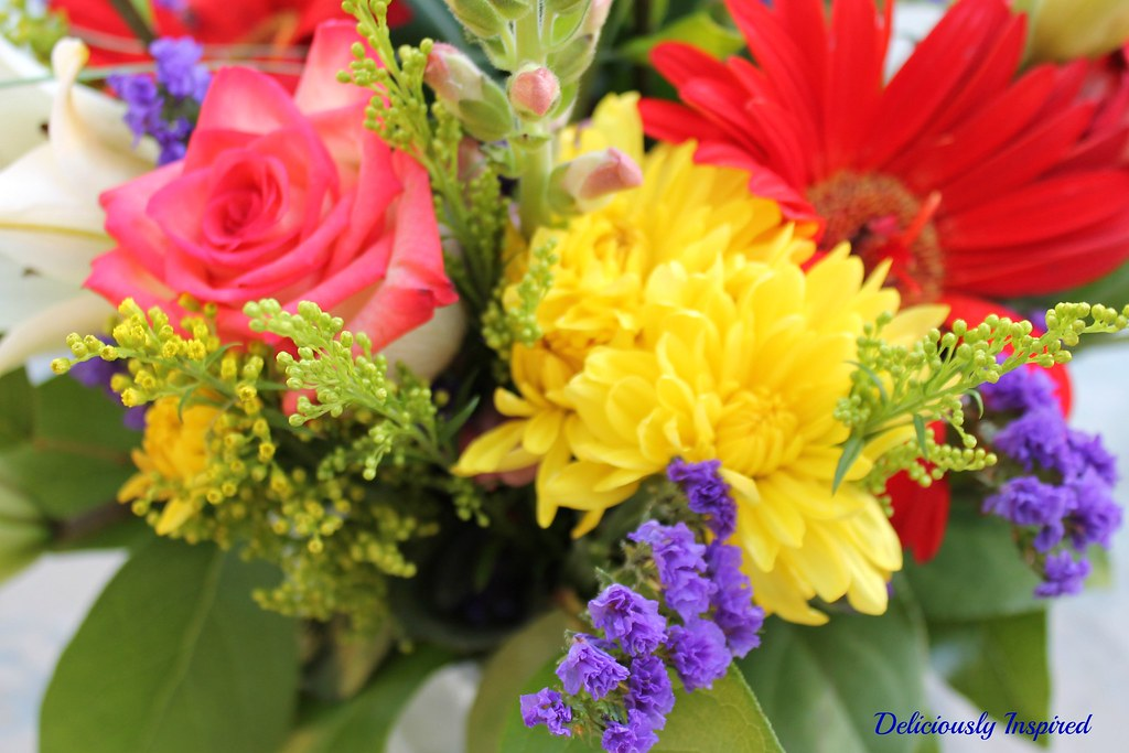 Mother's Day 2014 - Flowers 1