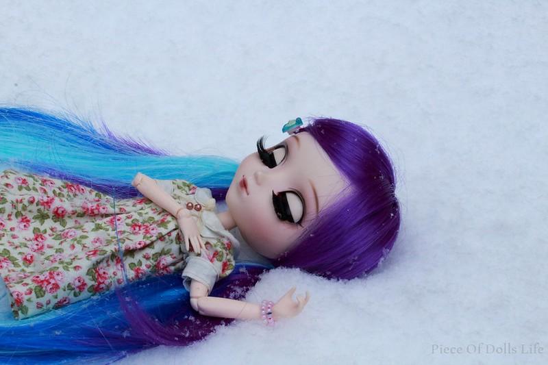Winter angel#2
