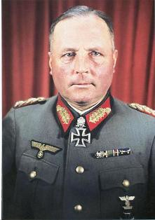 Hans Hube