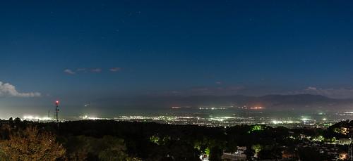 Lannwit nan Port-Au-Prince