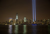 Tribute in Light by TheMillus