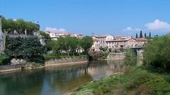Sauve (Gard) - Photo of Puechredon