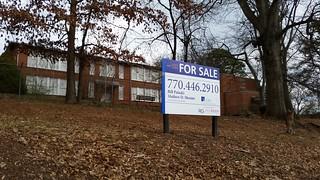 20150127_123013 2015-01-27 Milton Elementary School 1915 Chosewood Park 202 Milton AVE 30315 Atlanta