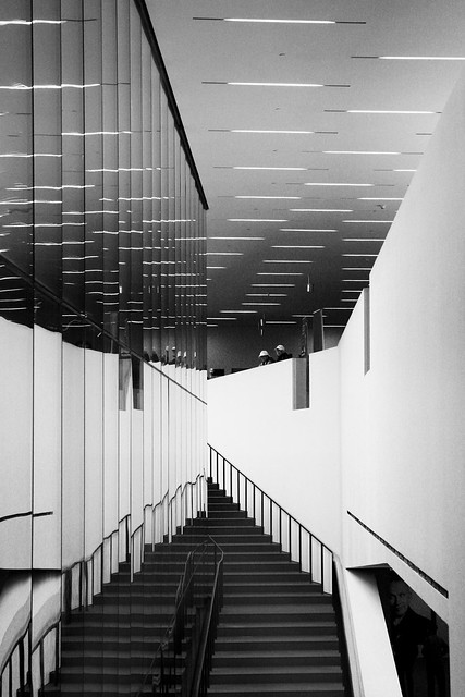 Artistic Interior