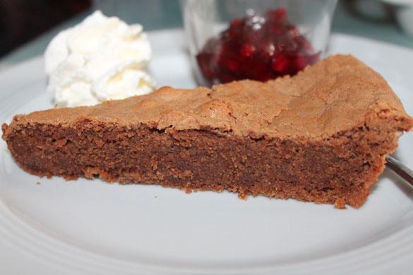 Leas Schokoladenkuchen