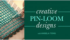 Creative Pin-Loom Designs