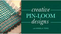 Creative Pin-Loom Designs