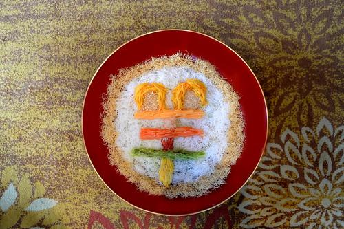 Marina Mandarin Xi Qi Yang Yang Yu Sheng
