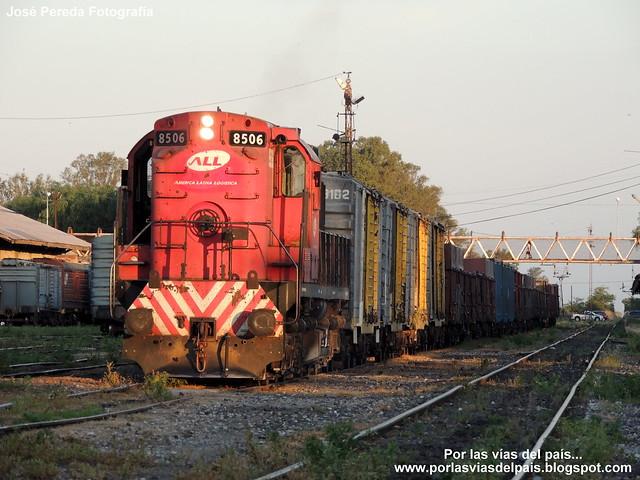 ALCO RSD16 8506