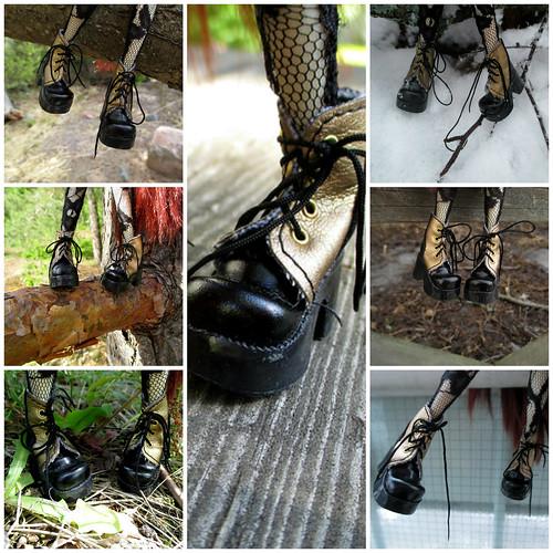 Ra Muw shoes