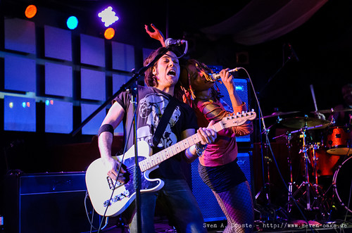 Omar Gusmao & Divinity Roxx / Divinity Roxx & Band (SAD_20150129_NKN8105)