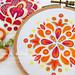Print+Stitch by Carina » Polka & Bloom