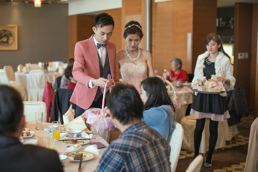 20141220耐斯王子大飯店婚禮記錄 (413)