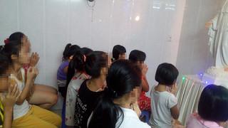 OBV Children - Daily Activities
