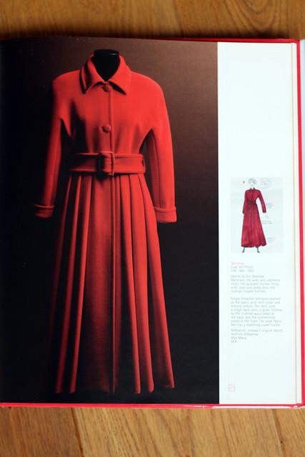 Max Mara Coats Book: F/W 1992-1993