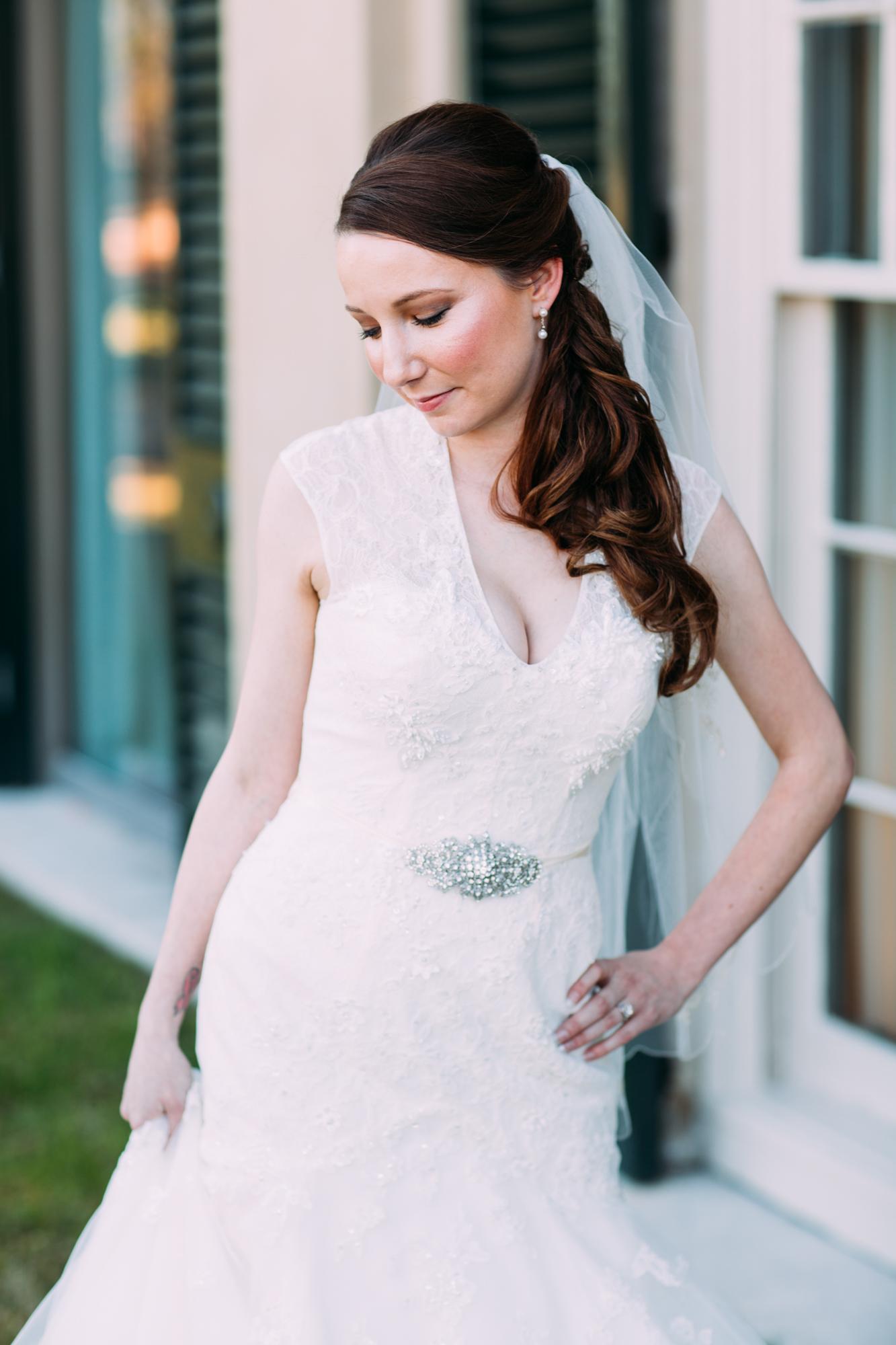 Caitlin Bridal Shoot