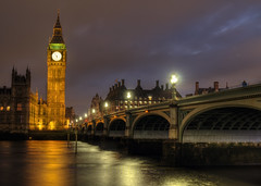 Trey Ratcliff London