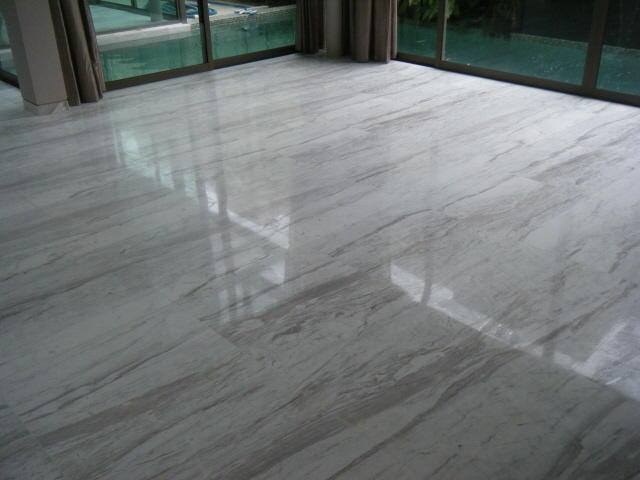 Do Not Choose Marble Natural Stone Flooring Before You