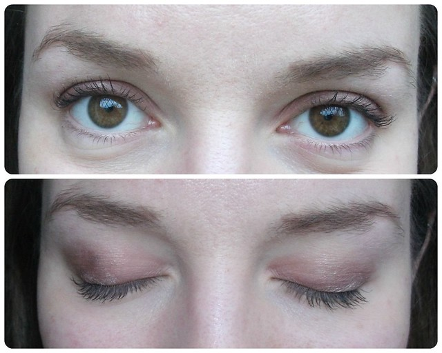 Too Faced Chocolate Bar Palette Look 2