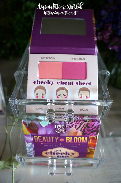 Happy Skin Beauty In Bloom