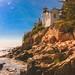 Bass Harbor Head Lighthouse...