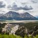 Vulcan Mountain, Yukon Territory [Explored] by WherezJeff