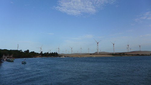 Mundau ed energia eolica